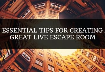 Live Escape Room