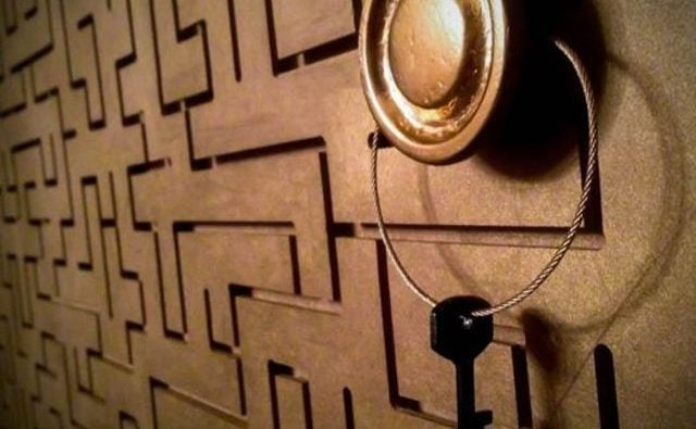 master an escape room