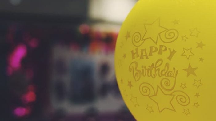 Unique Ways to Celebrate birthday