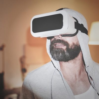 Virtual Reality Rooms: The Adventure we All Need