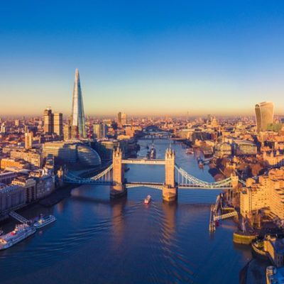 Immersive Experiences in London