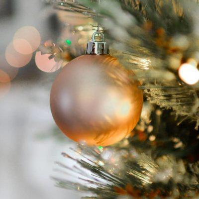 Escape the boring Christmas parties