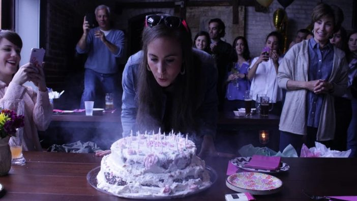 Take the stress out of planning a birthday party