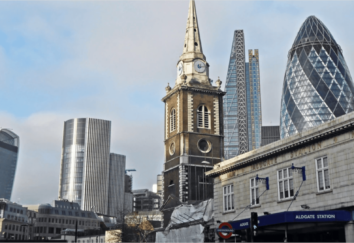 Things to do for the Perfect Day in Aldgate