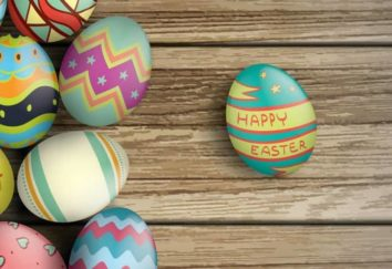 easter at escape rooms